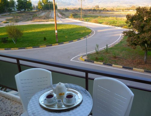 COVID 19, Ξενοδοχεία ειδικού σκοπού στην Φθιώτιδα.
