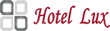 Hotel LUX Λογότυπο